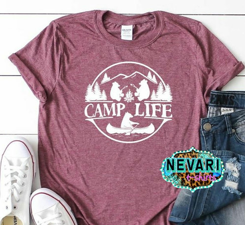 Camp Life #2