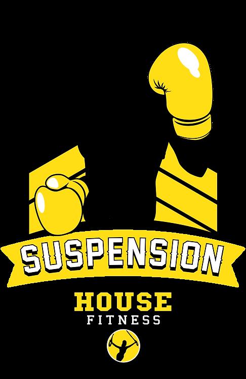 Suspension House Unisex Crewneck