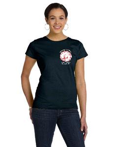 Lovely Martha Women's Fitted Shirt