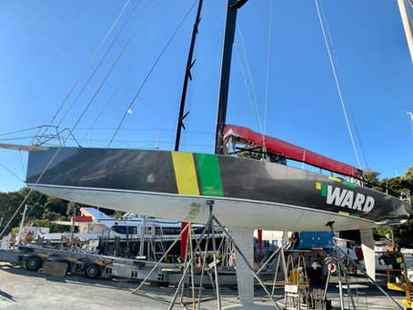 Is your business ready to sponsor a race yacht or brand a charter vessel?