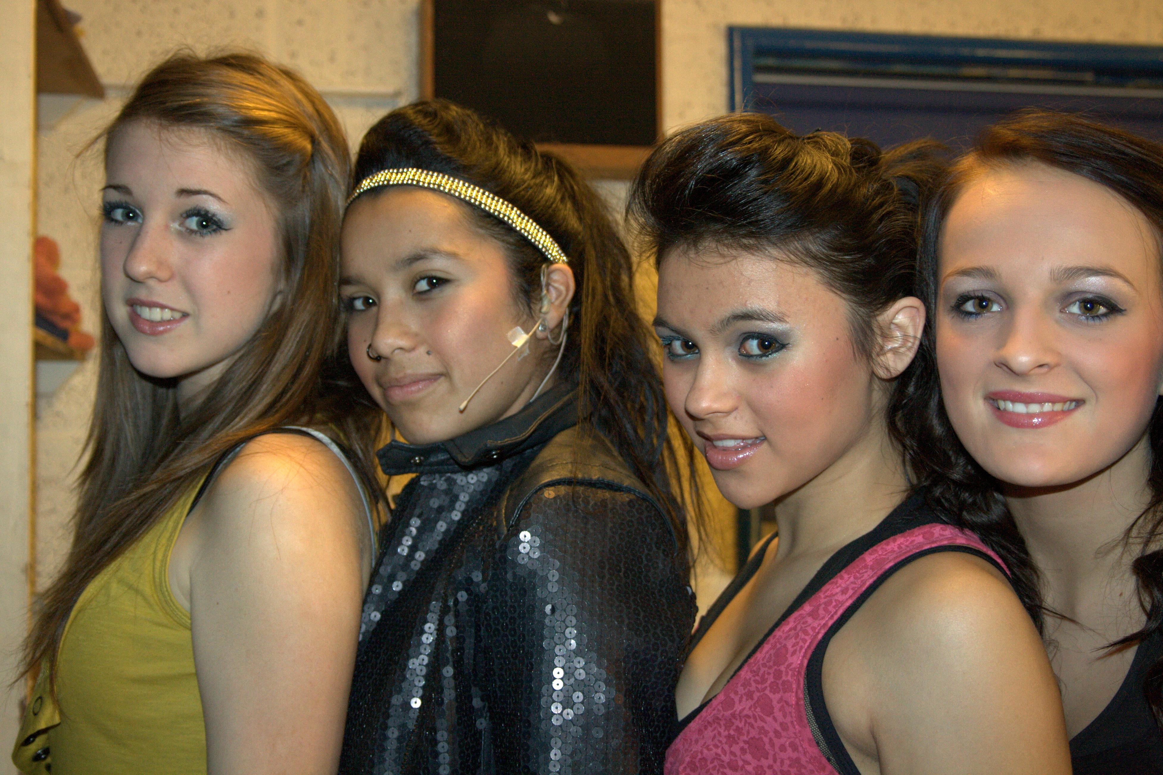Fame - 2010