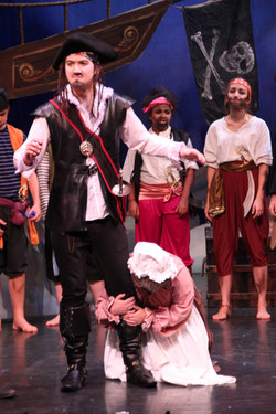 Pirates of Penzance - 2012