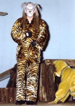 The Jungle Book - 1988 / 1989