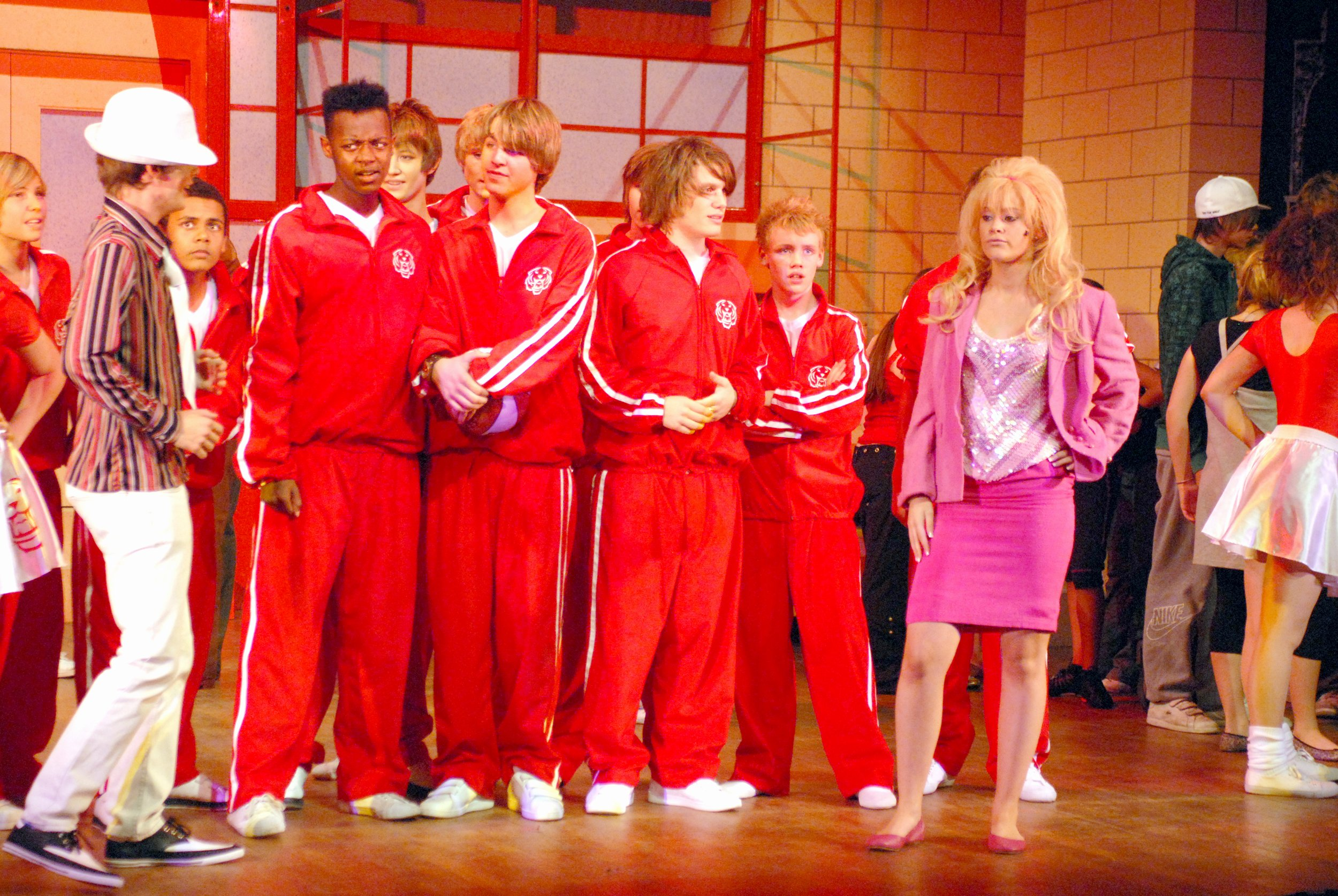 High School Musical - 2007