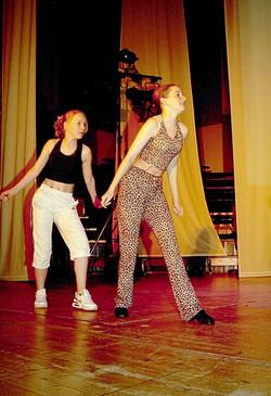 Snap Crackle Pop - 2003