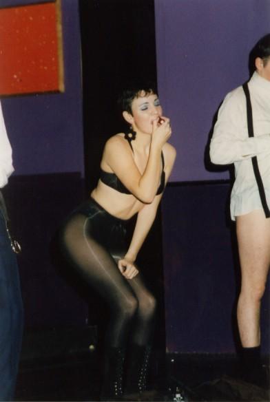 Slice of Saturday Night - 1995