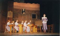 Daisy Pulls It Off - 1995