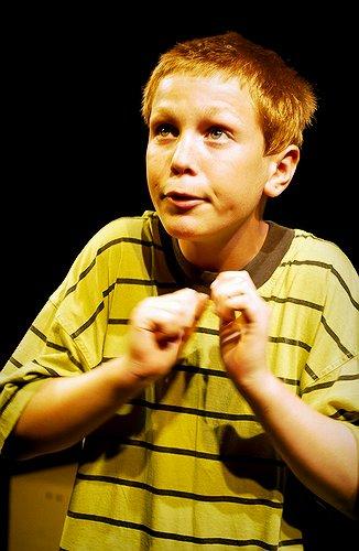 Charlie Brown - 2003