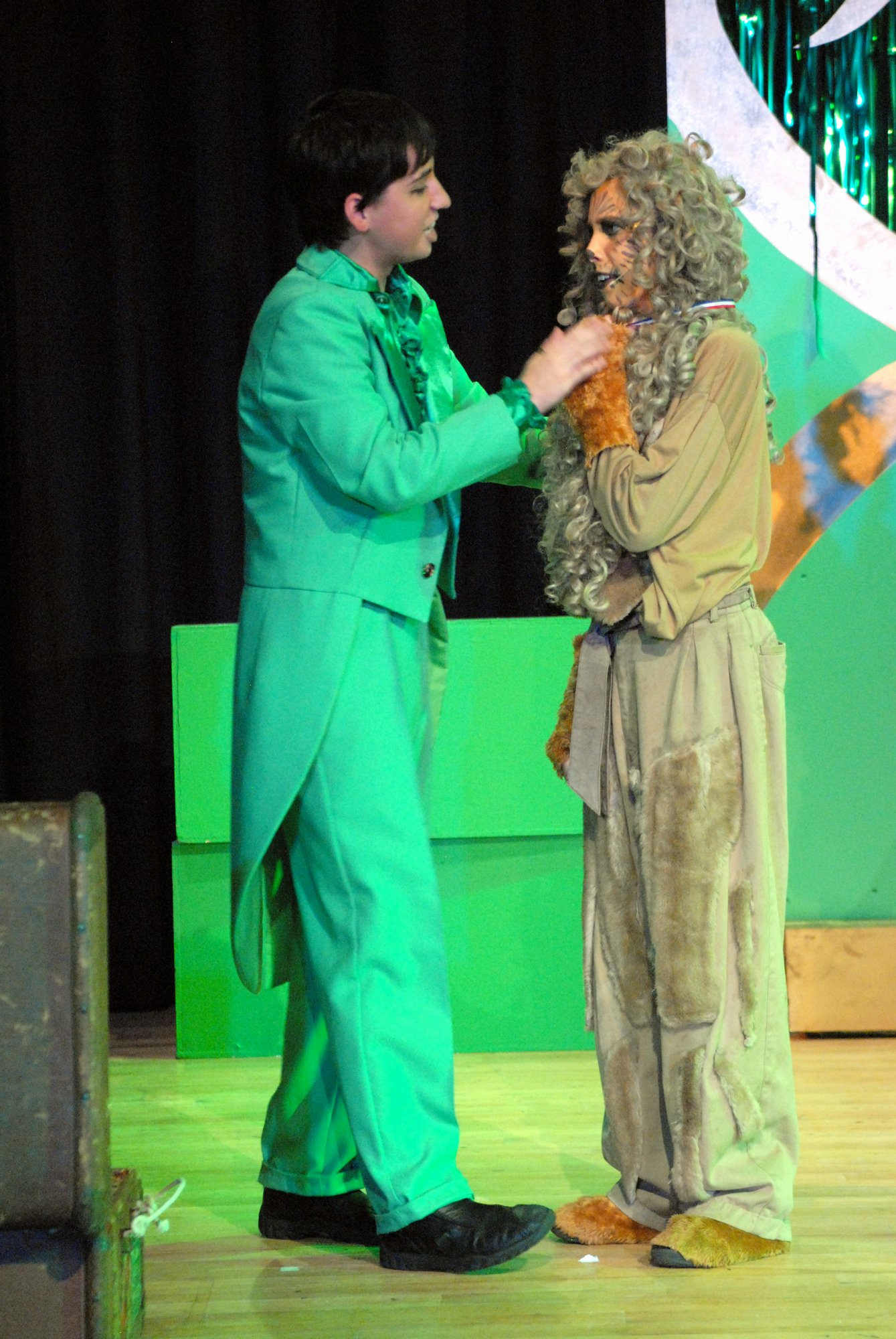 Wizard of Oz - 2009