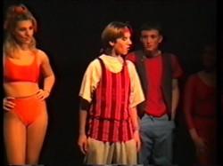 A Chorus Line - 1996