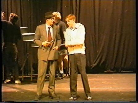 Singing In The Rain - 1997