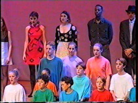Music Music Music - 1994