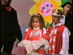 Once Upon a Time - 1991