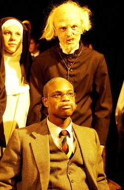 Once a Catholic - 2004