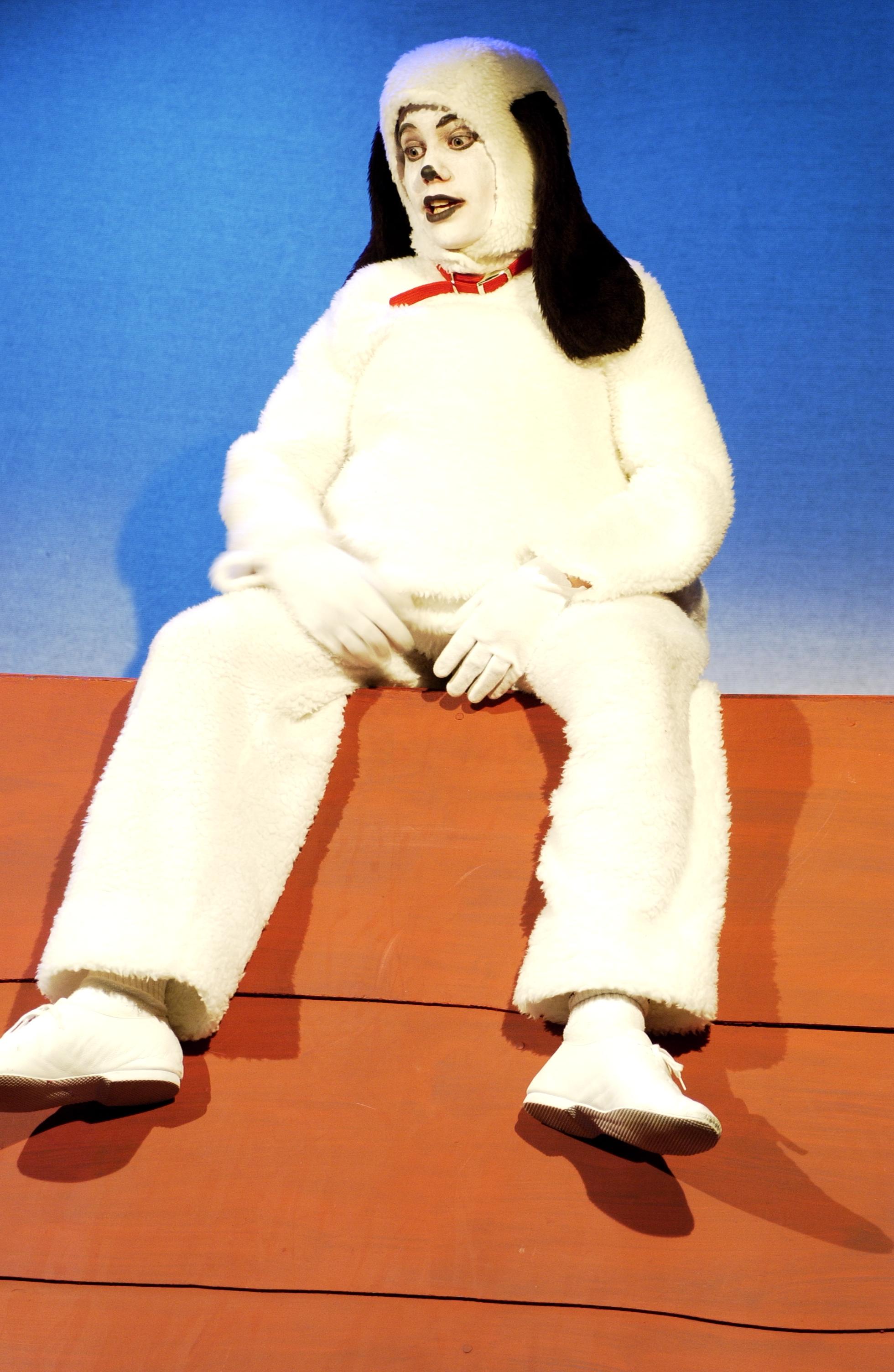 Snoopy - 2003
