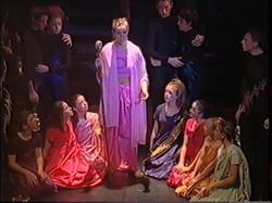 Children of Eden - 2001