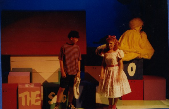 Snoopy - 1990