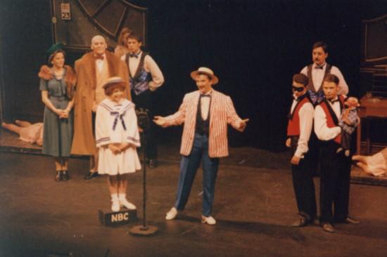 Annie - 1991