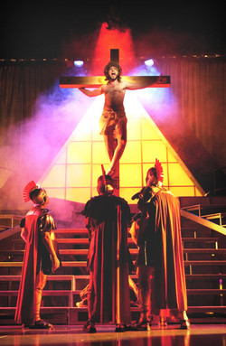 Jesus Christ Superstar - 2003