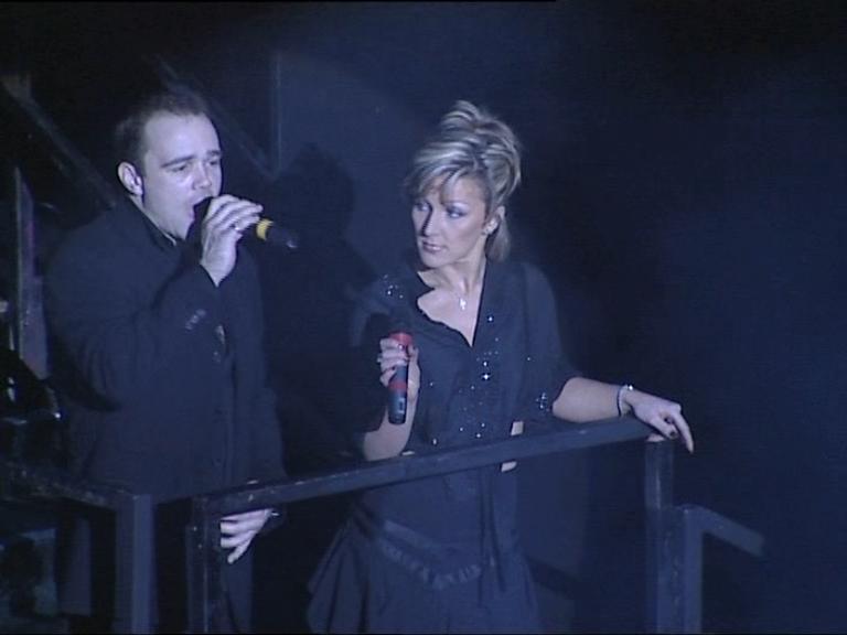 Queen Meets Starmaker - 2005