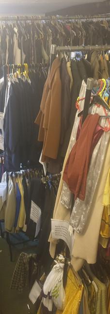 Starmaker Costume Store For Sale