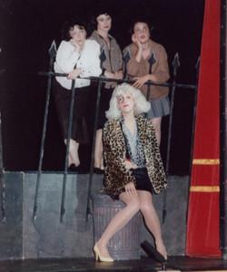 Little Shop of Horrors - 1994