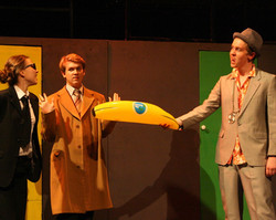 Comedy of Errors - 2012