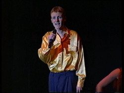 Starmaker Story 10th Birthday - 1998