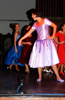 West Side Story - 2002