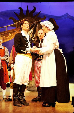 Pirates of Penzance - 2004