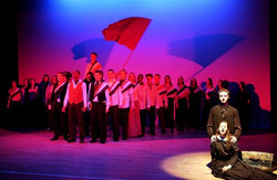 Song From The Musicals - 2004