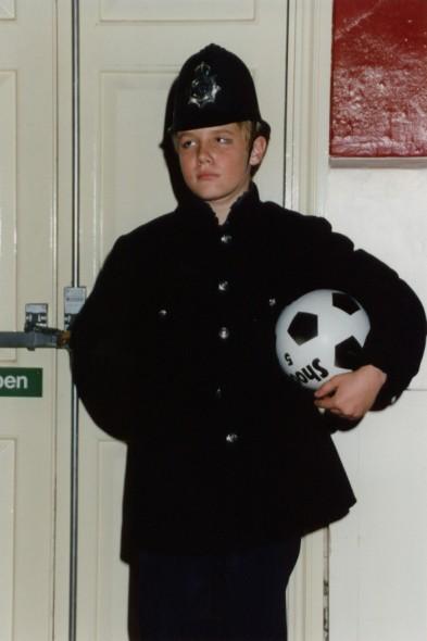 Zigger Zagger - 1995