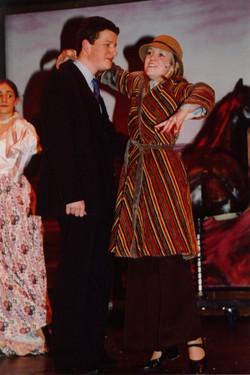 Mack & Mabel - 2001