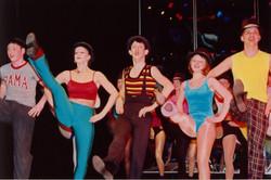 A Chorus Line - 2000