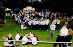 Queen's Golden Jubilee Award - 2004