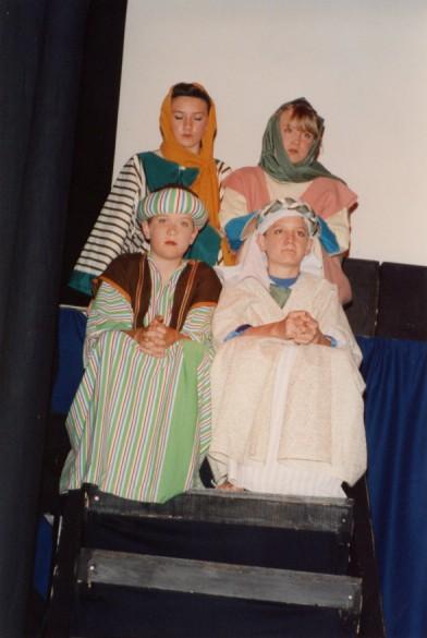 Rock Nativity - 1994
