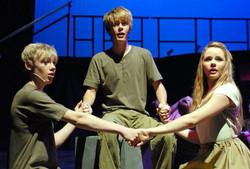 Children of Eden - 2008