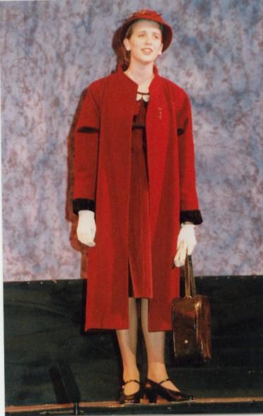 Bugsy Malone - 2000