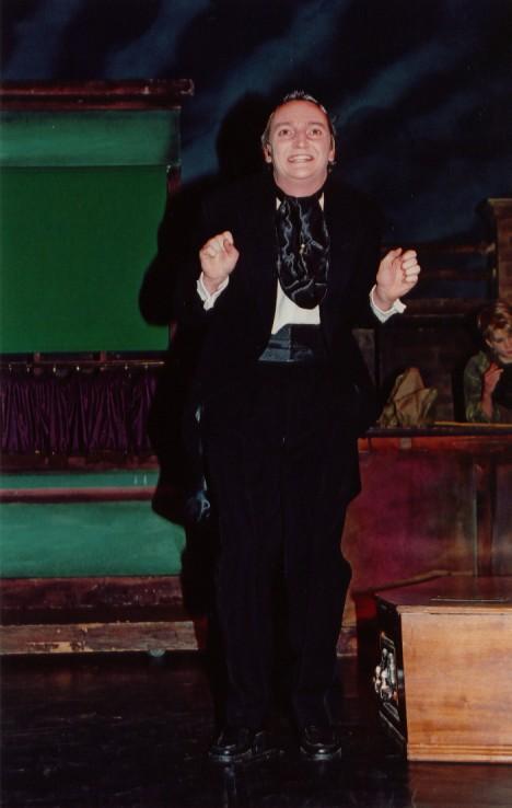 Oliver - 2000