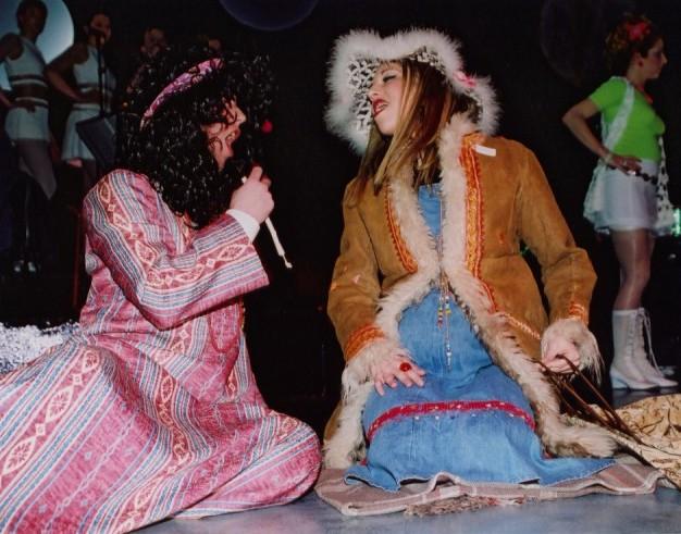 Slice of Saturday Night - 2001