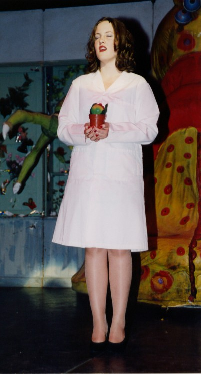 Little Shop of Horrors - 1999