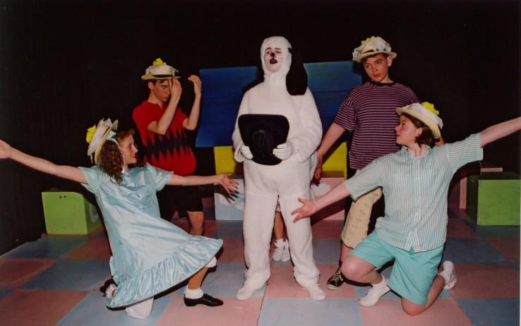 Snoopy - 2000