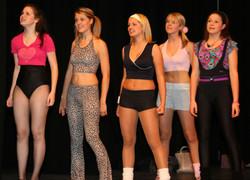 A Chorus Line - 2005