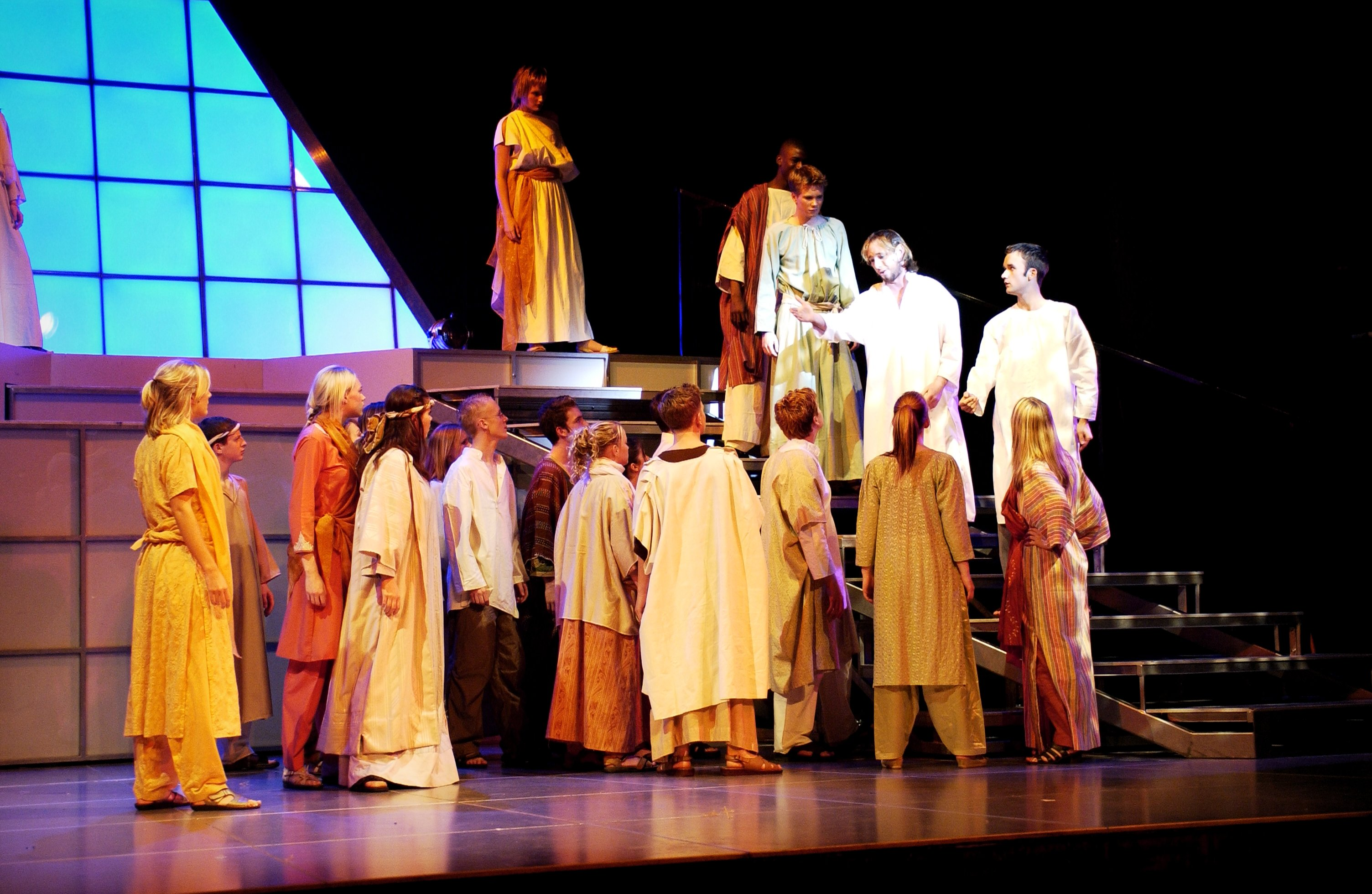 Jesus Christ Superstar - 2003