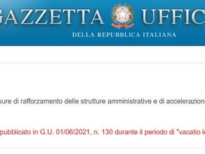 NOVITA' LEGISLATIVE: IL NUOVO SUBAPPALTO PREVISTO DALL'ART. 49 DEL D.L. SEMPLIFICAZIONI