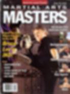 Chris Kent Jeet Kune Do magazine cover