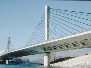"""Let's Build Bridges Instead of Barriers"""
