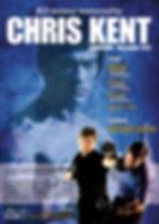 Chris Kent Jeet Kune Do seminar poster for Spain