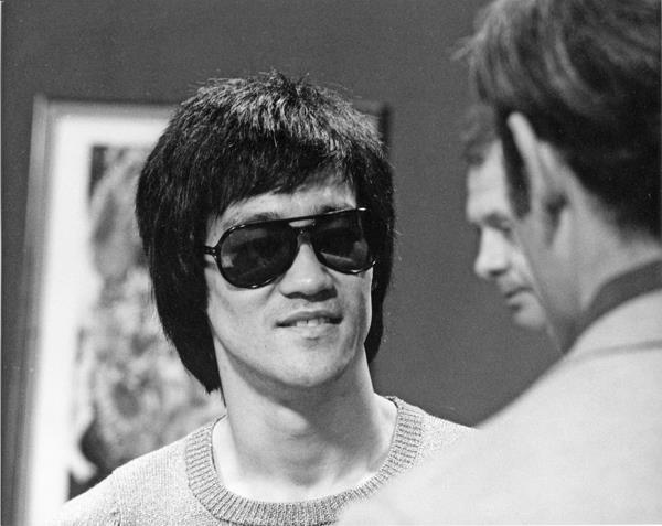 Bruce Lee -- Infinite Influencer