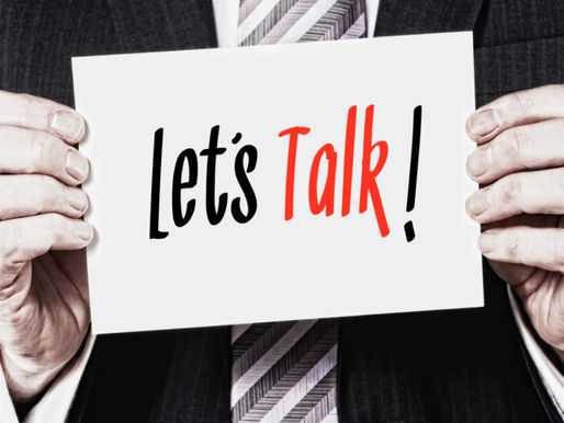 Are difficult chats held in your business?